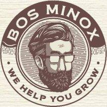 Logo bosminox
