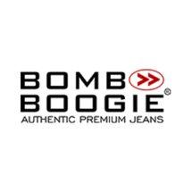Logo Bombboogie