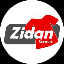Logo Zidan Grosir