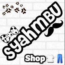 Logo syahmbu-shop