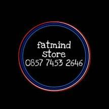 Logo Fat_mind Store