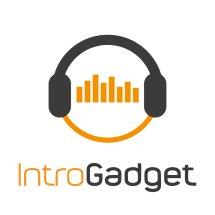 Logo Introgadget