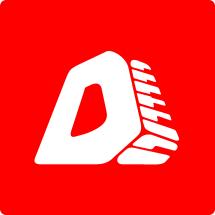 Logo Kaos Musik DUSTYLAND