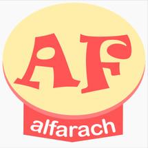 Logo Alfarach Shop
