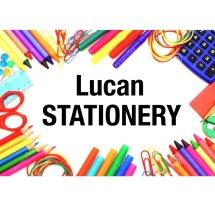 Logo LUCAN STATIONERY