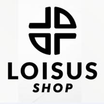 Logo Loisus-Shop