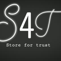 Logo S 4 T