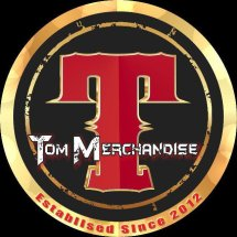 Logo Tom-Merchandise