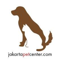 Jakarta Pet Center Logo