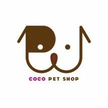 Cocopetshop Logo