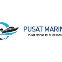 Logo Pusat Marine Indonesia