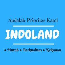 Logo indolandshop