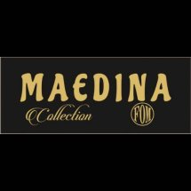 Logo maedina colection