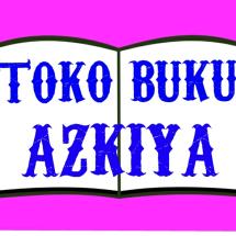 Toko Buku Azkiya Logo