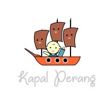 Kapal Perang Logo