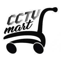 cctv mart surabaya Logo