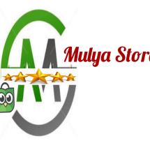 Logo MULYA  STORE