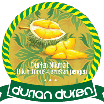 Durian.duren Logo