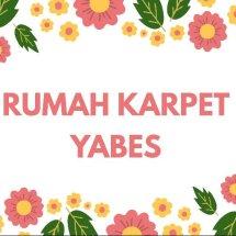 Logo Rumah Karpet Yabes