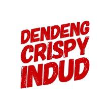 Logo Dendeng Crispy Indud