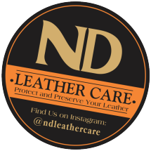 Logo ND Leather Care