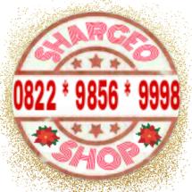 shargeo shop Logo