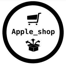 Apple_shop Logo