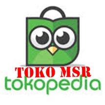 Toko MSR Logo