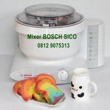 Mixer BOSCH SICO Logo