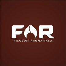 Logo Filosofi Aroma Rasa