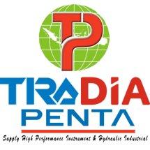 PT.TRADIA PENTA Logo