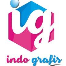 Logo indo grafis