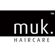 Logo MUK Hair Shop Indonesia