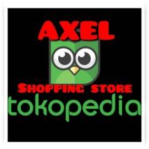 Axel Shopping Store Logo