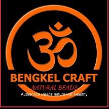 Logo bengkel craft