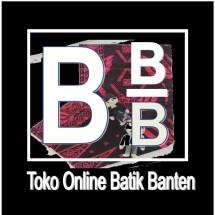 Logo Batik baduy Banten