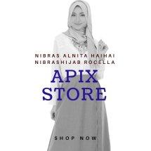 Logo apix store
