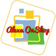 Logo Alexa OnShop