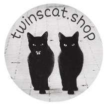 Logo twinscat.shop