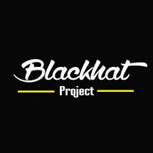 Logo Blackhat Project
