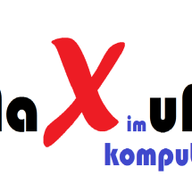 Logo MaXimuM Komputer