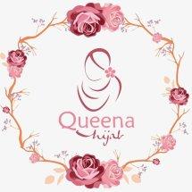 queenahijab_id Logo
