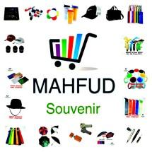 Logo MAHFUD SOUVENIR