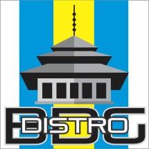 Logo BDG Distro
