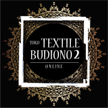 Logo Toko Textile Budiono 2