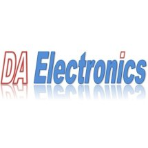 DA Electronics Logo