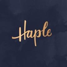 Haple Logo