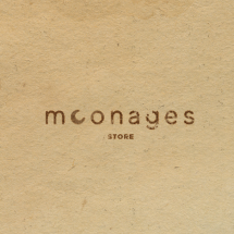 Logo Moonages Store
