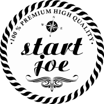Logo start joe