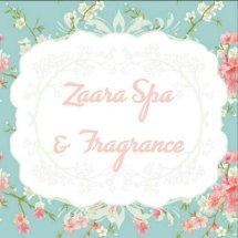 Koleksi Zaara Logo